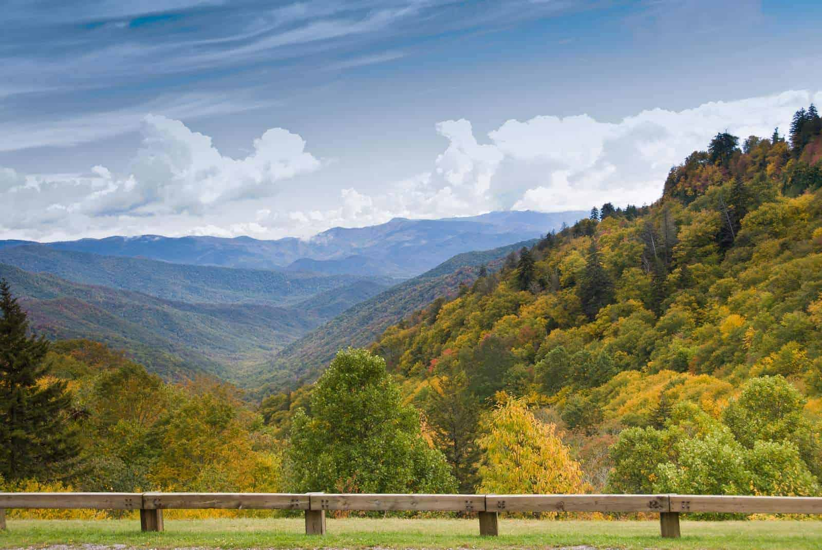 Great Smoky Mountains National Park Celebrates 80th