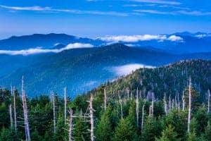Smoky Mountain View nears Wears Valley
