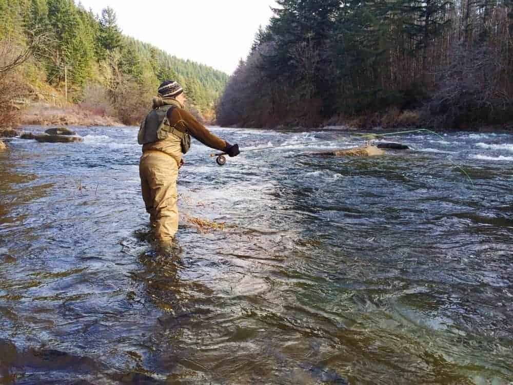 places to go fishing in Wears Valley