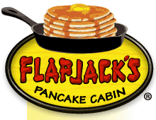 Flapjack's Pancake Cabin Pigeon Forge
