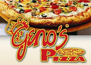Geno's Pizza Pigeon Forge