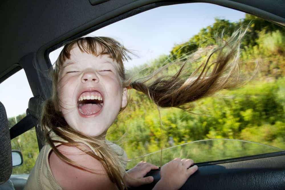 kid-friendly Smoky Mountains travel tips
