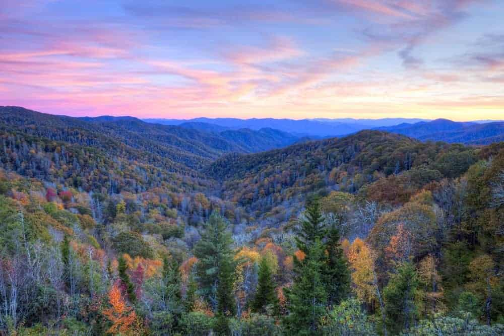 things to do in the Smoky Mountains in 2015