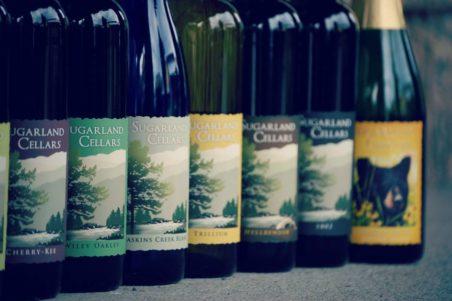 Sugarland Cellars Winery