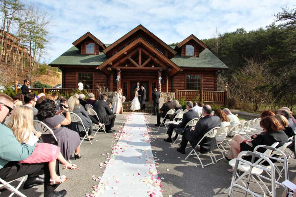 Eden Crest Wedding Packages and Planning