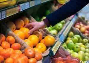 Shopping for fresh produce at Cades Cove Corner is one of the new things to do in Wears Valley TN.