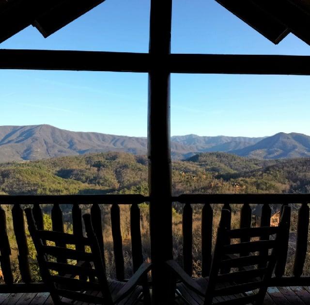 Mountain Pause Retreat