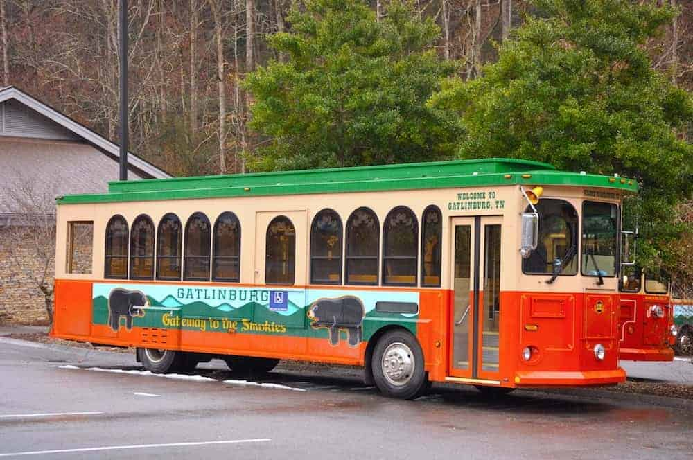 You wish the trolley was your primary form of transportation