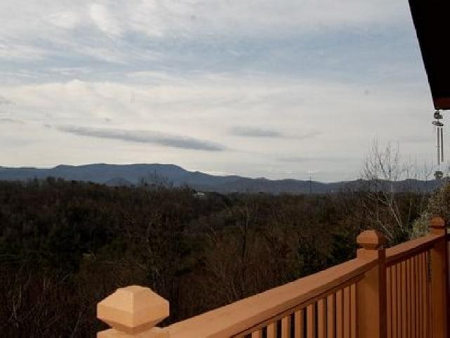 Kallie's Spectacular MTN View