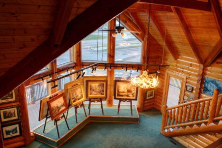 Thomas Kinkade Gallery & Gifts