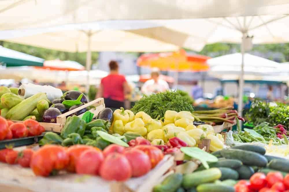 Everything You Need to Know About the Sevierville Farmers Market