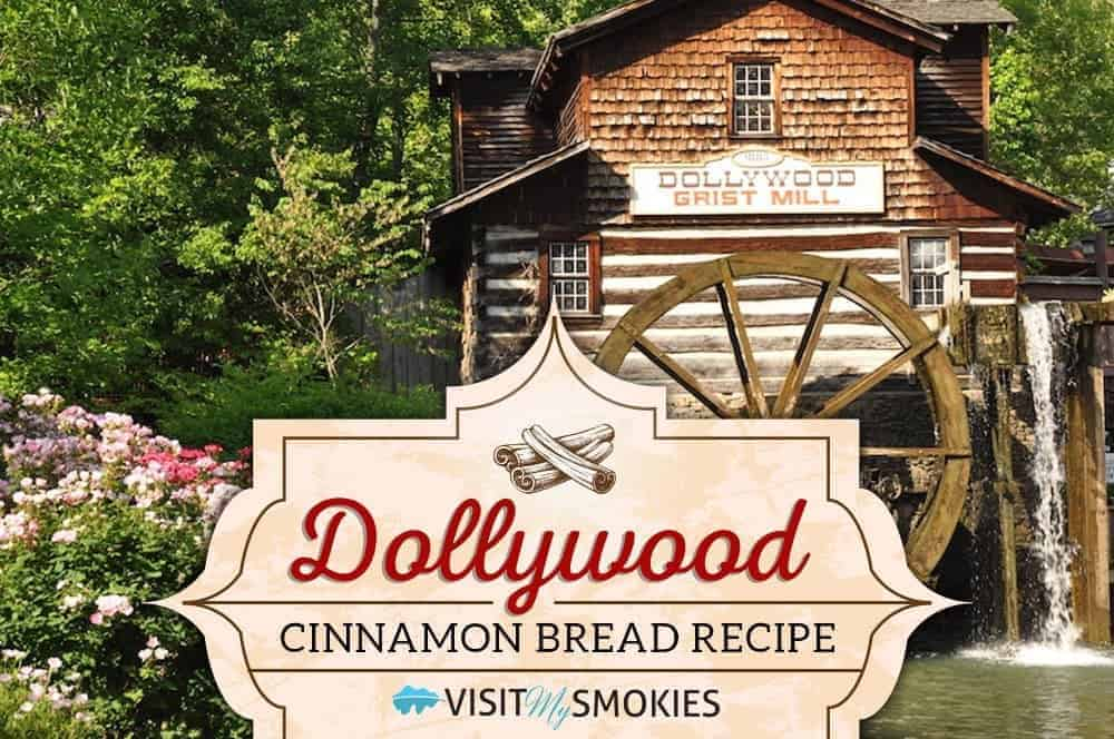 Finally Revealed The Dollywood Cinnamon Bread Recipe