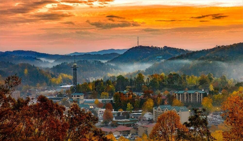 Top 7 destinations for sightseeing in gatlinburg tn and for Picture great