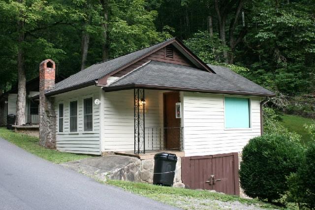 Flat Branch Cottage #2