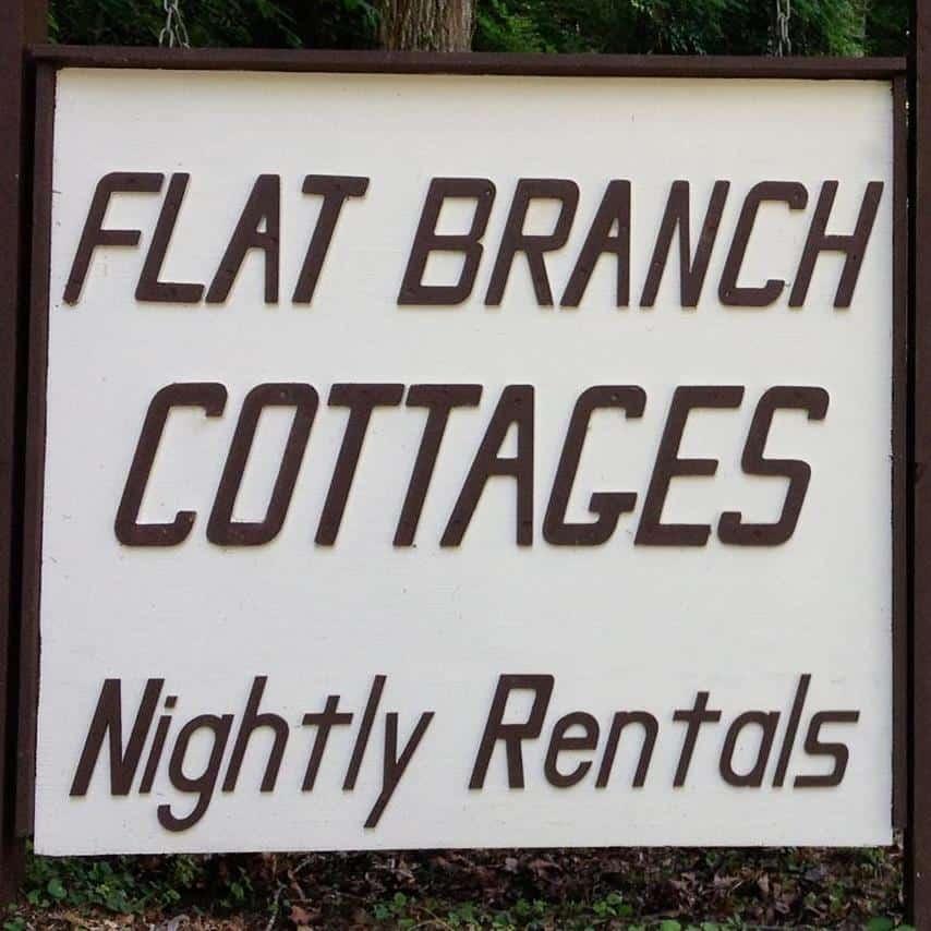 Flat Branch Cottages