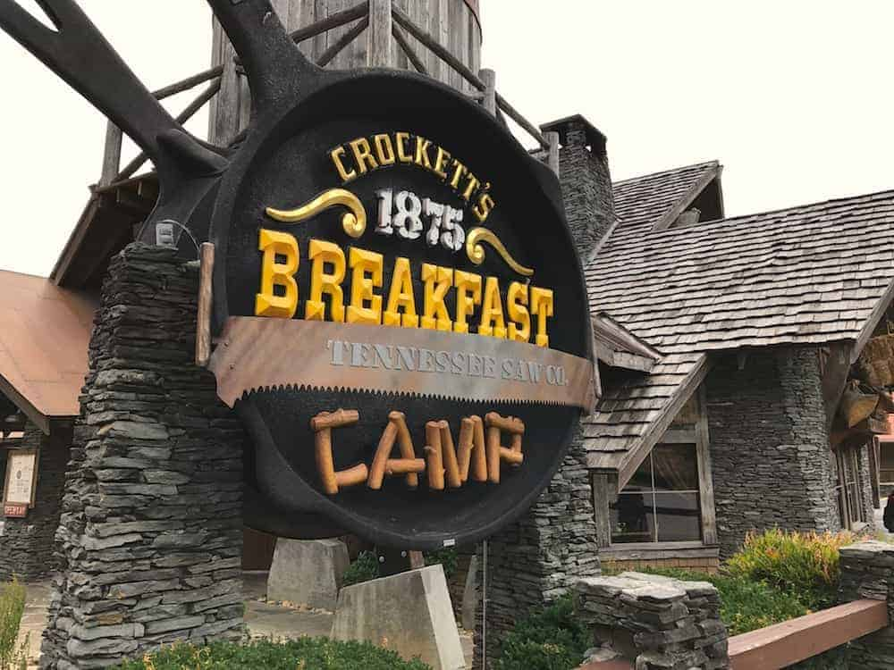Where To Find The Best Breakfast In Gatlinburg And The Smoky