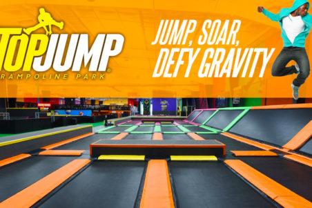 TopJump Trampoline & Extreme Arena