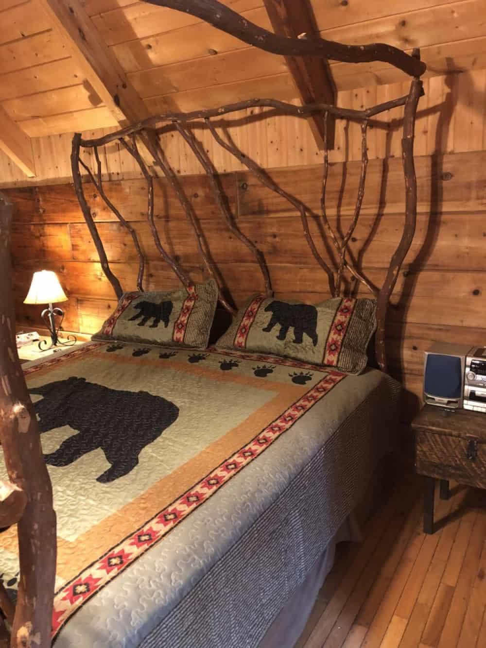 Gatlinburg Adventure Cabins - Foxglove