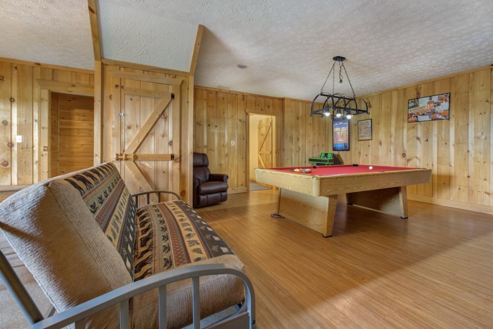 Rocky Top Lodge