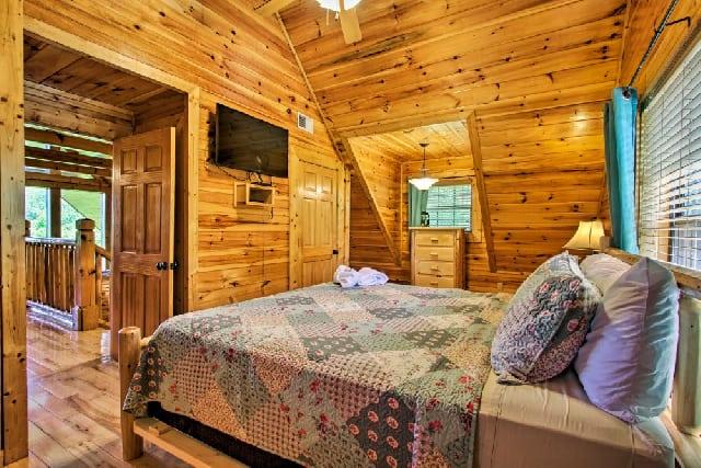 Sunrise Mountain Lodge