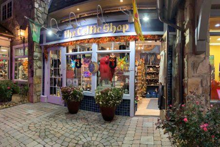 The Celtic Shop