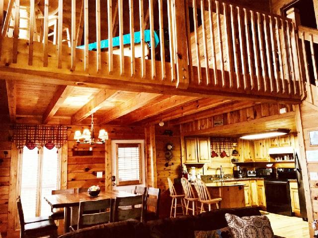 Kallies Cabin