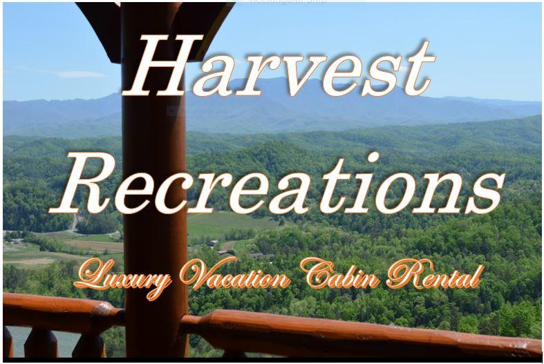 Harvest Recreations