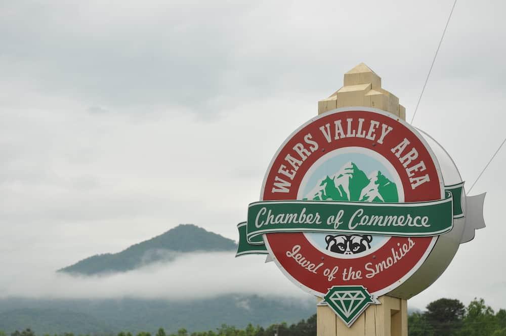 wears valley