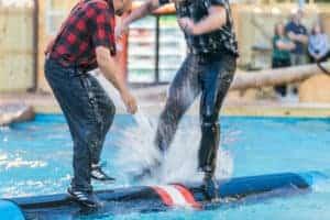 lumberjack feud show pigeon forge tn